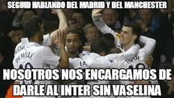 Enlace a Seguid hablando del Madrid y Manchester
