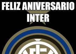 Enlace a ¡Feliz aniversario, Inter!