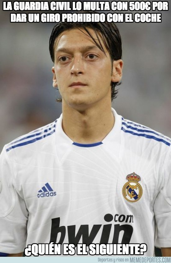96810 - Özil es el siguiente