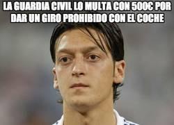 Enlace a Özil es el siguiente