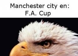 Enlace a Manchester City, ese extraño incomprendido...