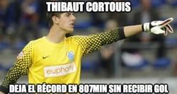 Enlace a Thibaut Cortouis