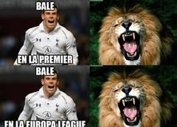 Enlace a Gareth Bale