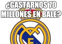 Enlace a ¿Gastarnos 70 millones en Bale?