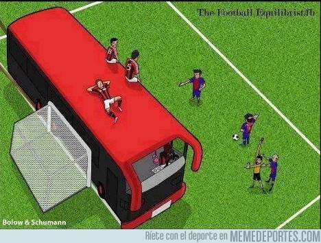 98215 - Posible táctica del AC Milan