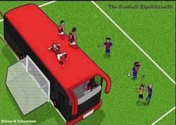 Enlace a Posible táctica del AC Milan