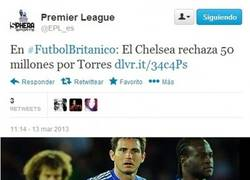 Enlace a Why Chelsea? WHY?