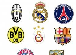 Enlace a Buenos 4tos De Champions