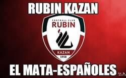 Enlace a Rubin kazan