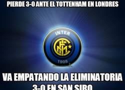 Enlace a Pierde 3-0 ante el Tottenham en londres