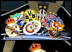 Enlace a Galatasaray - Real Madrid en cuartos por @r4six