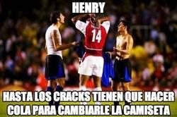 Enlace a Histórico Henry