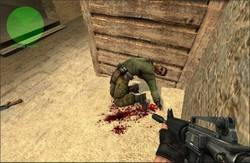 Enlace a Valdés en el Counter Strike