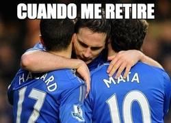 Enlace a Lampard y los colores blue