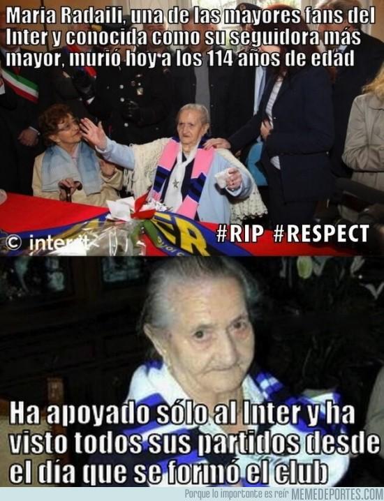 110952 - Todo mi respeto hacia esta mujer
