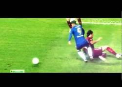 Enlace a VÍDEO: A Torres se le dan de lujo las rabonas