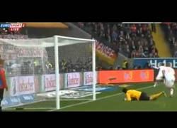 Enlace a VÍDEO: Golazo de Schweinsteiger que da la liga al Bayern de Munich
