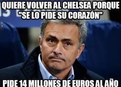 Enlace a Quiere volver al Chelsea