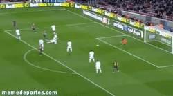 Enlace a GIF: Gol de Alexis, repito gol de Alexis