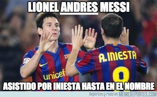 112457 - Lionel ANDRÉS Messi