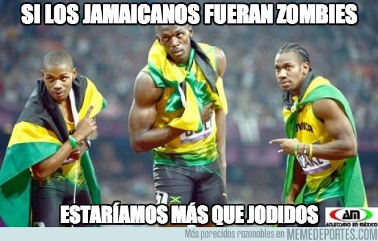 112840 - Si los jamaicanos fueran zombies