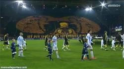 Enlace a GIF: Increíble la afición del Borussia