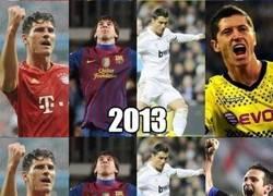 Enlace a Muy curioso, la evolución de la Champions