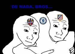Enlace a El Chelsea elimina al Rubin Kazan