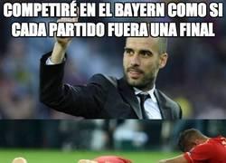 Enlace a Competiré en el Bayern como si cada partido fuera una final