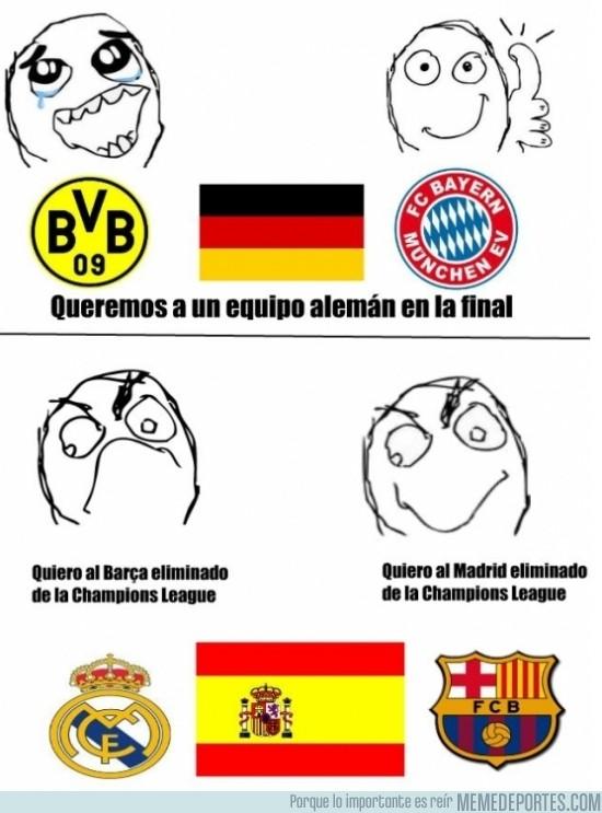114557 - Diferencias entre españoles y alemanes