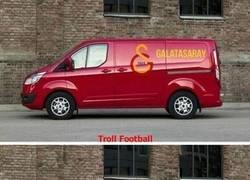 Enlace a Epic fail en la furgoneta del Galatasaray