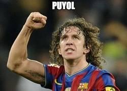 Enlace a ¡Felicidades Puyol!