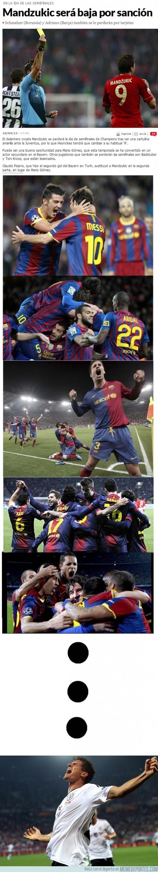 114857 - La oportunidad del Barça... y de alguien más
