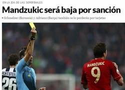 Enlace a La oportunidad del Barça... y de alguien más