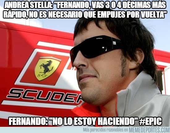 115316 - Fernando ha ido sobradísimo en China