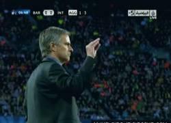 Enlace a Mou, Marca dice que seguirás en el Madrid ¿es eso cierto?