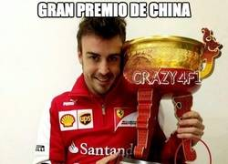 Enlace a Gran premio de China