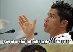 Enlace a Trolleando a Cristiano Ronaldo