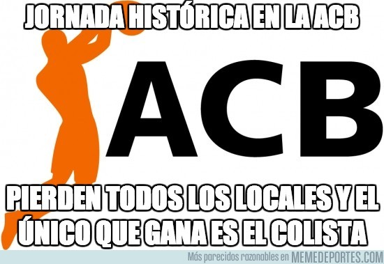115810 - Jornada histórica en la ACB
