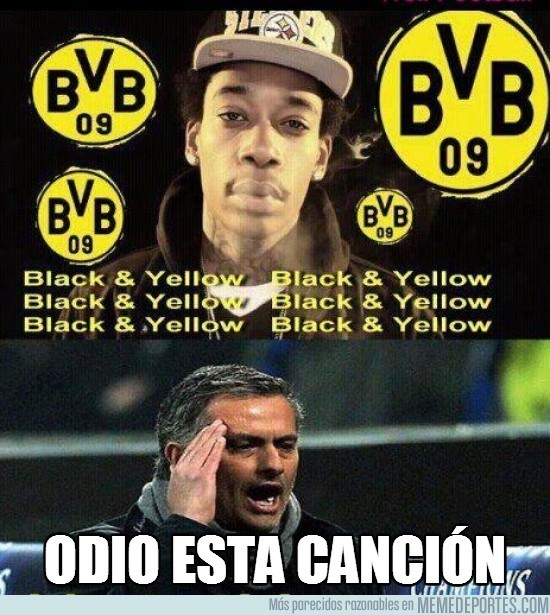 115842 - Black and yellow, black and yellow