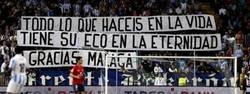 Enlace a Sin palabras, histórico Málaga