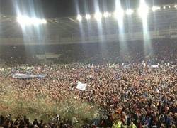 Enlace a Impresionante la afición del Cardiff