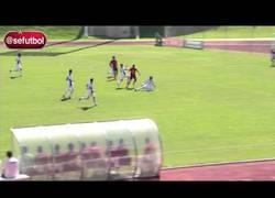 Enlace a VÍDEO: Golazo de Deulofeu con la sub20 contra el Getafe