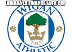 Enlace a Jugará la final de la FA CUP