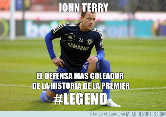 117090 - John Terry Legend of Premier