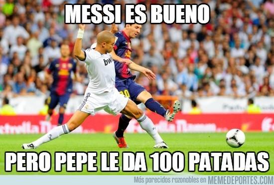 117113 - Messi es bueno