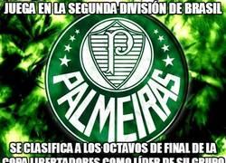 Enlace a Juega en la segunda división de Brasil