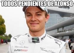 Enlace a Todos pendientes de Alonso