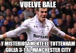 Enlace a Vuelve Bale