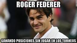 Enlace a Roger Federer